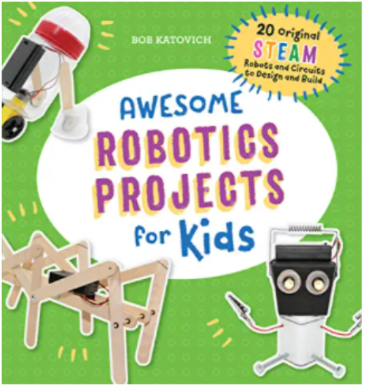 Awesome Robotics Projects for Kids